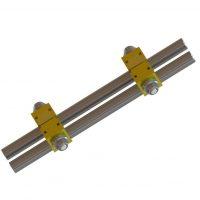 Adult Rod to Rod Fixator